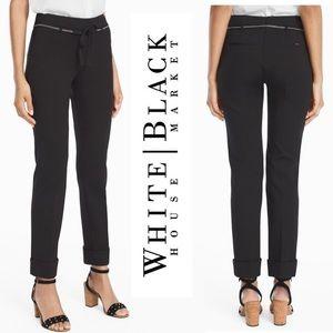 White House Black Market Girlfriend Pant (P28)